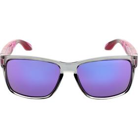 Rudy Project Spinhawk Loud Lunettes de soleil, crystal ash pink - rp optics multilaser violet